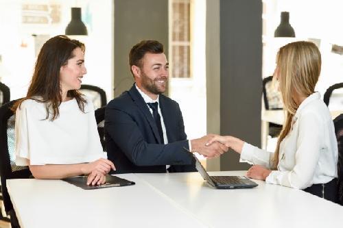 Formación con compromiso de contratación