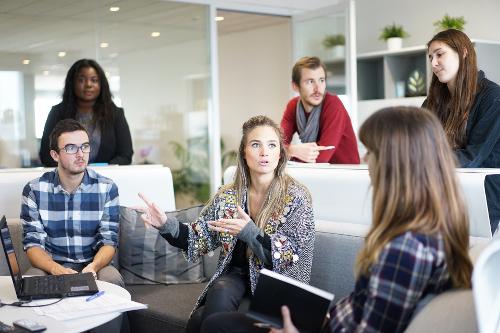 Igualdad de género en el empleo