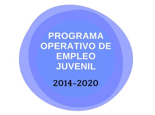 Programa Operativo Juvenil