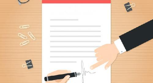 Contrato para la formación y el aprendizaje