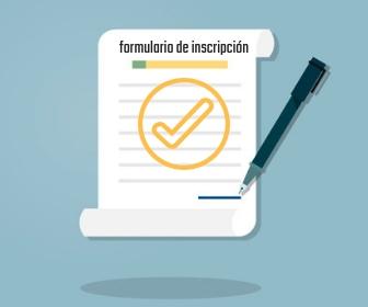 Formulario de ofertas puntuales en difusión