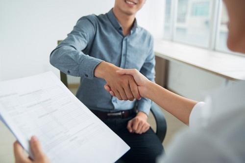 Recursos para la contratación